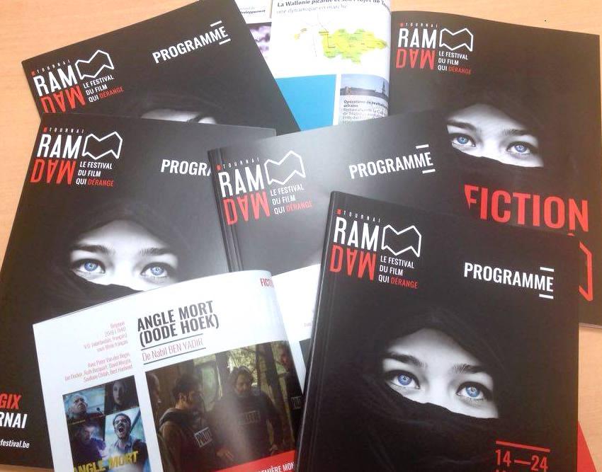 Le programme du Tournai Ramdam Festival 2017 est dévoilé !